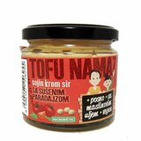 Macrobiotic Tofu namaz, sojin krem sir sa sušenim paradajzom, 200g  Cene