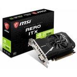 MSI nVidia GeForce GT 1030 2GB 64bit GT 1030 AERO ITX 2GD4 OC grafička kartica  Cene