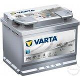 Varta Silver Dynamic AGM 12V60 AH D+