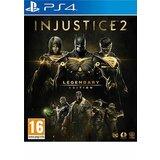 Warner Bros PS4 Injustice 2 Legendary Edition igra  Cene
