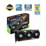 MSI GeForce RTX 3090 24GB 384bit RTX 3090 GAMING X TRIO 24G grafička kartica  Cene
