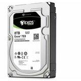Seagate ST8000NM0055 8TB Enterprise Capacity 512 Emulation 7200rpm hard disk Cene