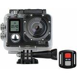 4k wifi sports camera 1080p 2.0 lcd hd 30m waterproof dv video sport extreme go pro mini recorder sport camera  Cene
