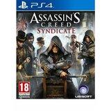 Ubisoft Entertainment PS4 Assassin''s Creed Syndicate Standard Edition igra  Cene