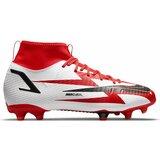 Nike patike za fudbal za dečake (fg) JR SUPERFLY 8 ACADEMY CR7 FGMG bela DB2672  Cene