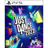 Ubisoft PS5 Just Dance 2022 igra  Cene
