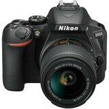 Nikon D5600 + 18-55mm VR AF-P digitalni fotoaparat Cene