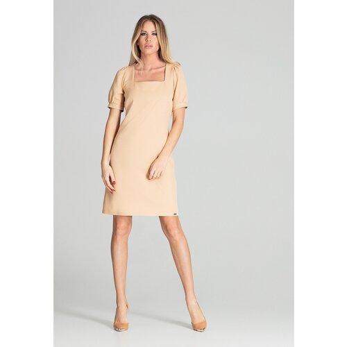 Figl Woman's Dress M704 braon   narandžasta   krem  Cene