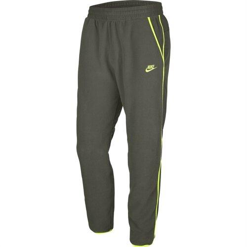Nike Muške zimske pantalone za trčanje Nike Slike