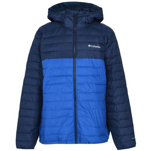 Columbia Powder Lite jakna s kapuljačom za muškarce Slike