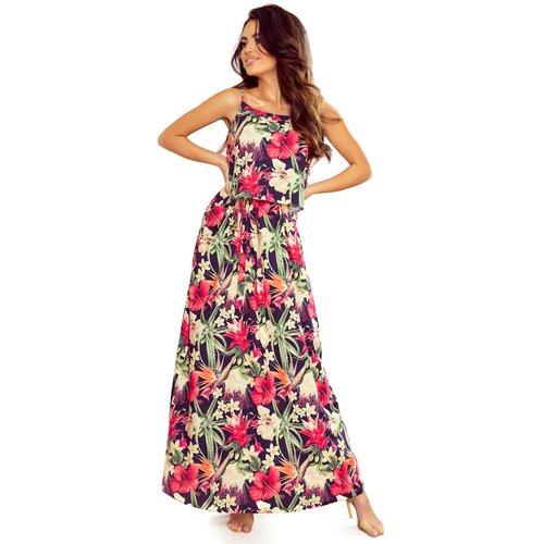 NUMOCO Ženska haljina NUMOCO 294  Cene