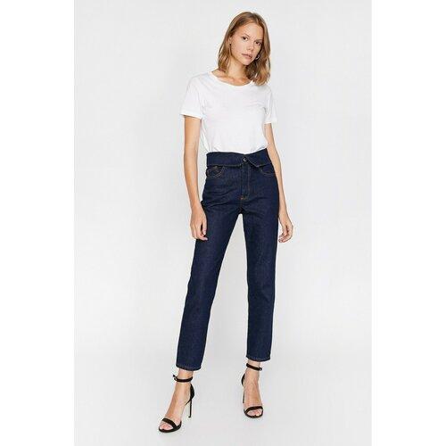 Koton Ženske plave Eve jeans plave siva  Cene