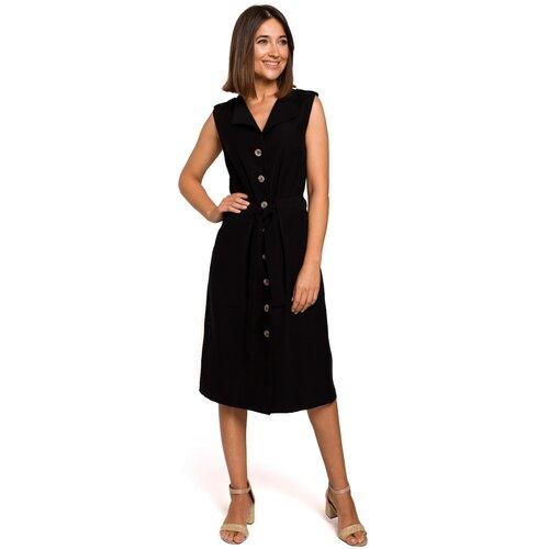 Stylove Ženska haljina S208 crna  Cene