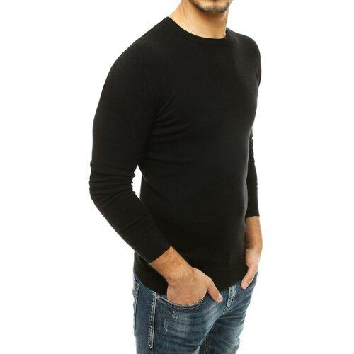 DStreet Crni muški džemper WX1504 crna  Cene