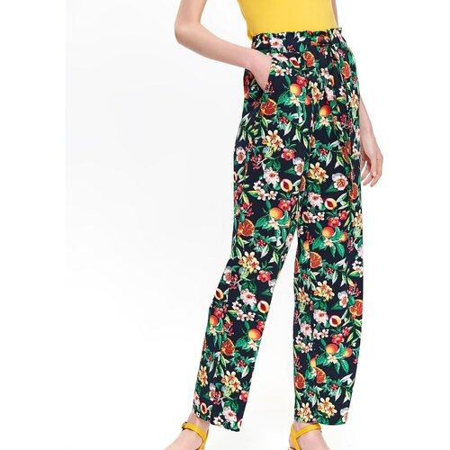 Top Secret Ženske hlače Top Secret Patterned  Cene