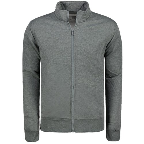 DStreet Muški džemper BX4111 crni siva  Cene