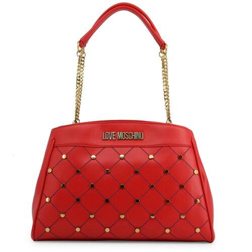 Love Moschino JC4095PP1AL tamnocrvena | Crveno  Cene