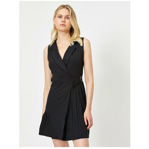 Koton Ženska crna haljina bez rukava  Cene