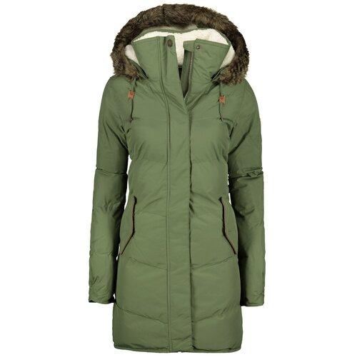 Roxy Ženska zimska jakna ELLIE PLUS kaki  Cene