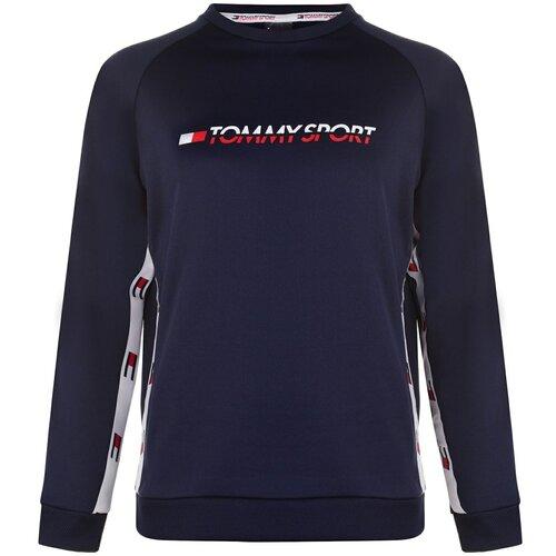 Tommy Hilfiger Tommy sportski džemper sa trakom  Cene