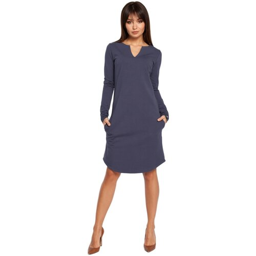 BeWear Ženska haljina B017 plava  Cene