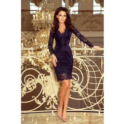 NUMOCO Ženska haljina 170 crna  Cene