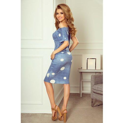 NUMOCO Ženska haljina NUMOCO 203  Cene