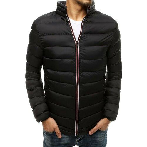 DStreet Muška jakna TX3544 crna siva  Cene