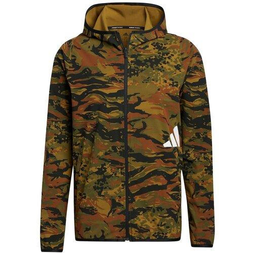 Adidas FreeLift Camouflage Training Hoodie muško  Cene