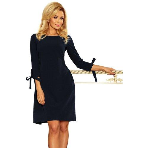 NUMOCO Ženska haljina 195 Alice crna  Cene
