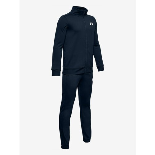 Under Armour Under Armor Knit Track Suit-NVY  Cene