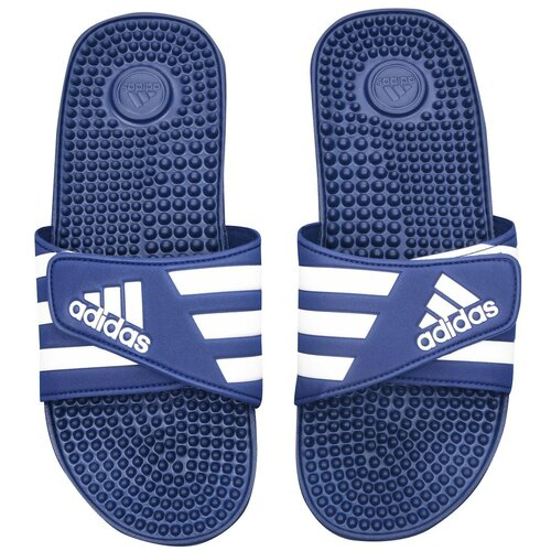 Adidas Muške papuče Adissage crna | bela | siva Slike