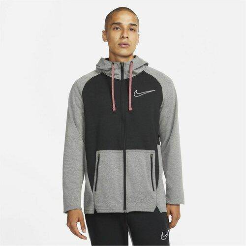 Nike Therma-FIT Muška dukserica za trening sa punim zip-om  Cene