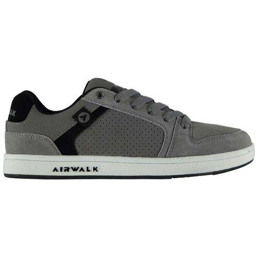 Airwalk Brock Junior cipele za klizanje crne siva  Cene