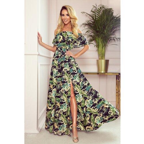 NUMOCO Ženska haljina NUMOCO 194  Cene