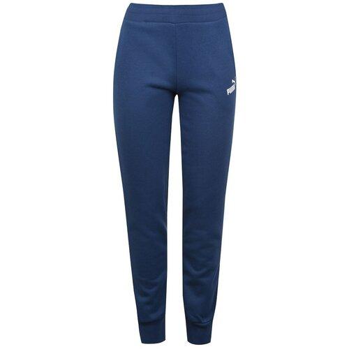 Puma No1 Logo Jogging Bottoms blue Slike