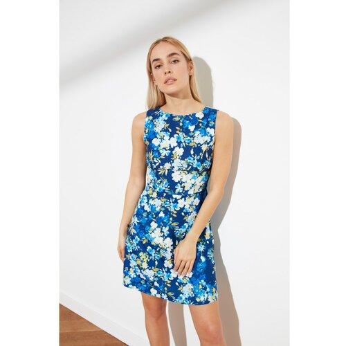 Trendyol Ženska haljina Trendyol Patterned  Cene
