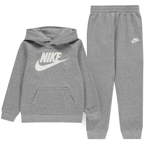Nike Trenerka Invant Boys siva Slike