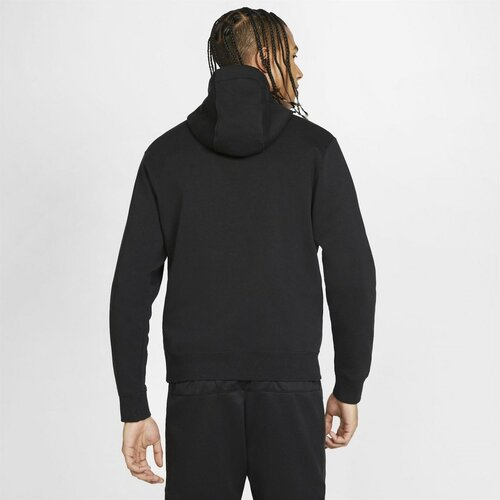 Nike Muška dukserica Sportswear Club Fleece crna  Cene