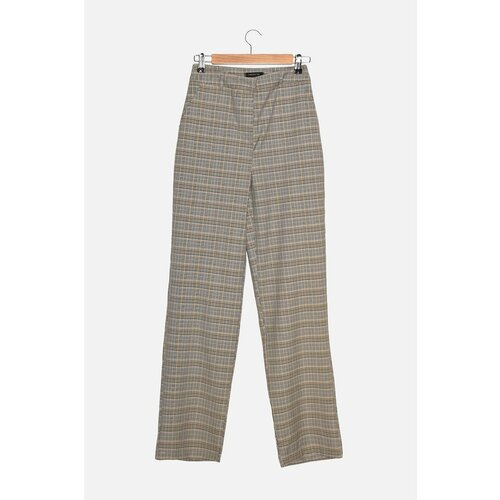 Trendyol Raznobojne pantalone sa širokim nogama  Cene