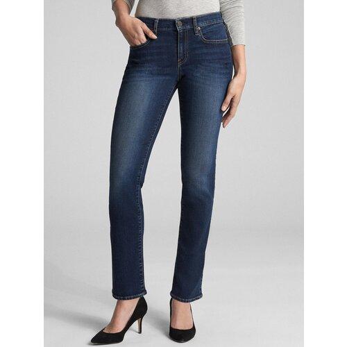 GAP Jeans Ravne  Cene