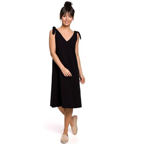 BeWear Ženska haljina B148 crna  Cene