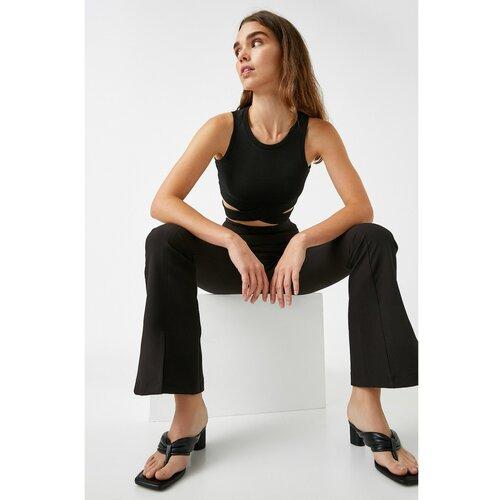Koton Ženske crne traperice  Cene
