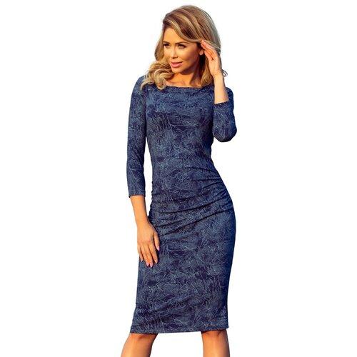 NUMOCO Ženska haljina 59 plava  Cene