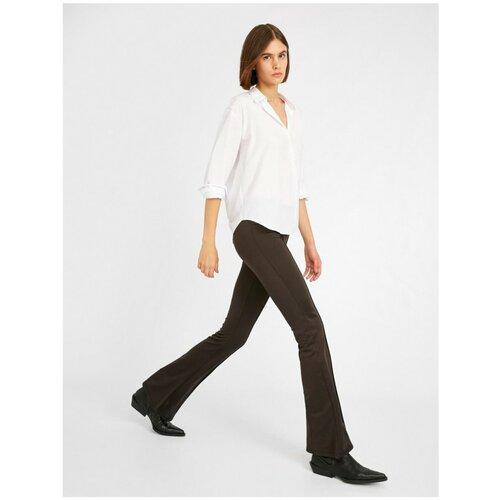 Koton pantalone sa širokim nogama  Cene
