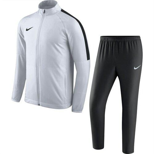 Nike Akademska tkana trenerka Muška siva  Cene