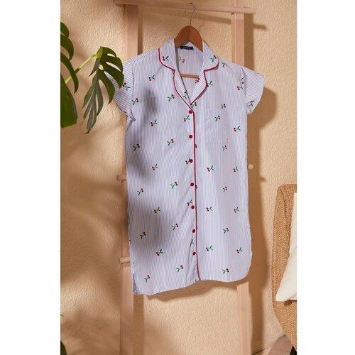 Trendyol haljina sa košuljom sa trešnjama  Cene