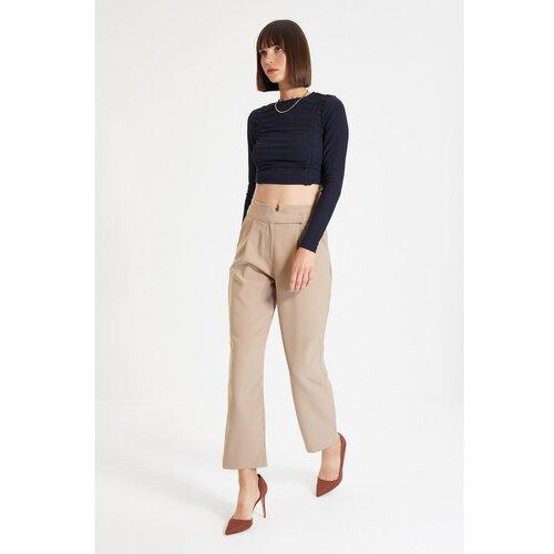Trendyol Nedostatak pantalona ravnog kroja  Cene