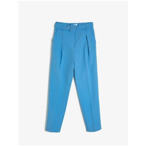 Koton Arzu Sabancı za ženske plave hlače  Cene