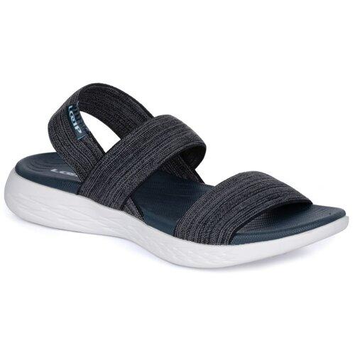 LOAP Ženske sandale Drew bela   siva  Cene